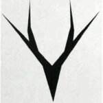 Stag Antlers - ATB